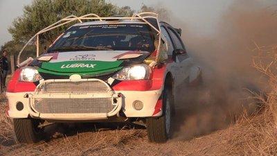 Alejandro Galanti se queda con la edición 2019 del Trans Chaco Rally