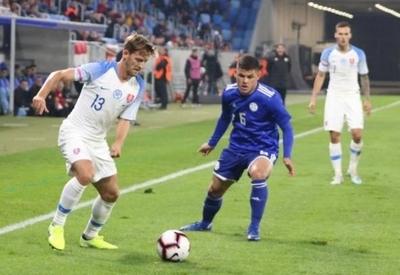 HOY / Paraguay cierra la gira europea con un empate