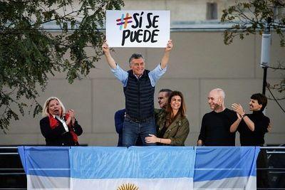 Un fin de semana de respiro para Mauricio Macri: calor popular y triunfo electoral