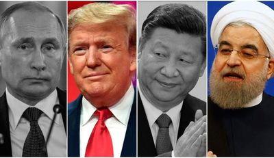 Los líderes enemigos que se verán en cita de la ONU y quiénes decidieron no ir