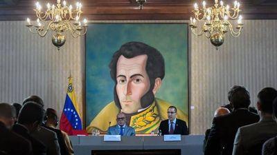 El chavismo pacta con un sector de la oposición mientras Guaidó da por roto el intento de diálogo