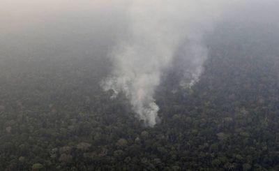 Unión Europea asegura que Brasil mintió sobre datos ambientales y advierte con romper acuerdos con el Mercosur
