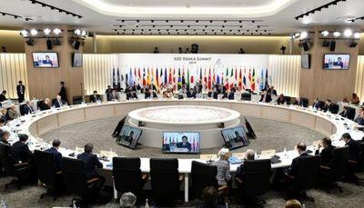 Cumbre del G20 culmina tras dos días de debate