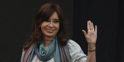 Cristina de Kirchner enfrenta a la justicia argentina