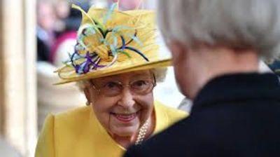 Reina Isabel II cumple 93 años sin celebraciones oficiales