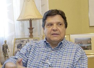 Euclides Acevedo será ministro del Interior, trasciende
