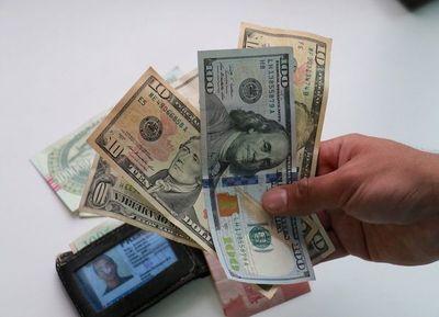 """Barrera del dólar está a punto de """"sucumbir"""" por la demanda"""
