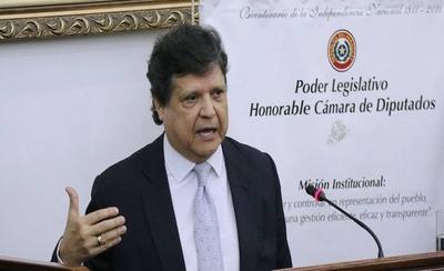 HOY / Euclides Acevedo será el nuevo ministro del Interior