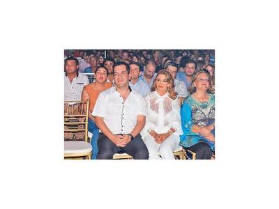 Friedmann fue abucheado en festival de Villarrica
