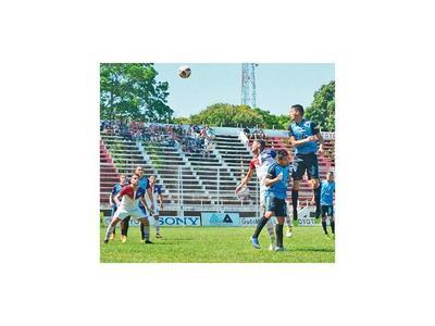 Guaireña ganó en polémico final