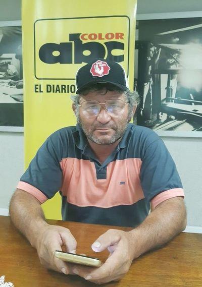 Intendente montó la trama contra Chilavert, denuncian