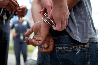 Quiindy: detienen a sospechosos de asesinato de comerciante y policía