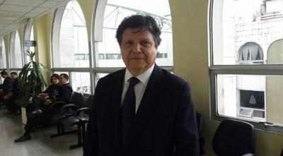 Euclides Acevedo reemplaza a Villamayor en el Ministro del Interior