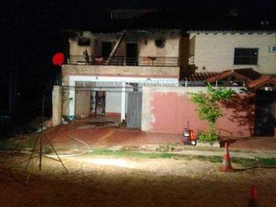Por segunda vez, incendian vivienda de una docente