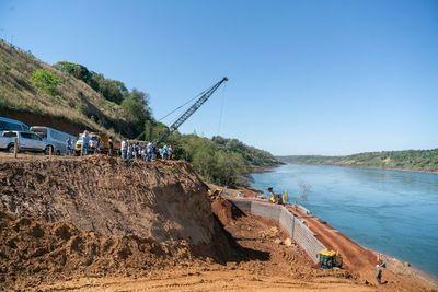 Segundo puente: Excesiva burocracia atrasa trabajos en el lado paraguayo