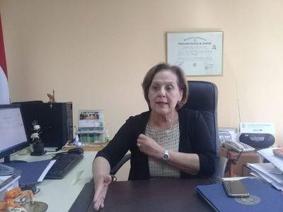 Niega injerencia de Kriskovich en orden de detención de alumna