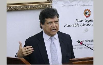 Acevedo: Reforma de Carta Orgánica será con consenso de la Policía