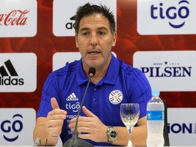 "Berizzo opina que empate con Eslovaquia le deja ""conclusiones positivas"""