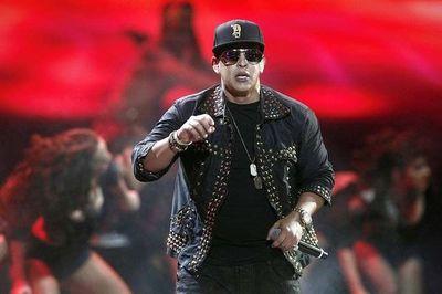Daddy Yankee con 9 funciones en Puerto Rico