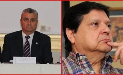 Villamayor es nuevo Jefe de Gabinete de Marito