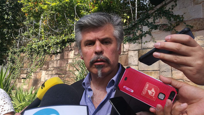 Giuzzio cree pertinente expulsar al brasileño detenido