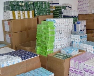 HOY / Presupuesto para Salud: 500 médicos más y G. 258 mil millones para medicamentos e insumos