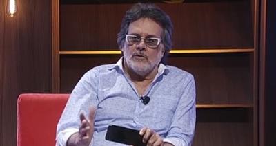 El acoso que sufrió Emilio García por parte de un hombre