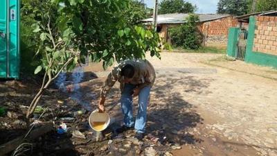 Salud Pública insta a ciudadanía a eliminar criaderos ante posible rebrote de epidemia de dengue