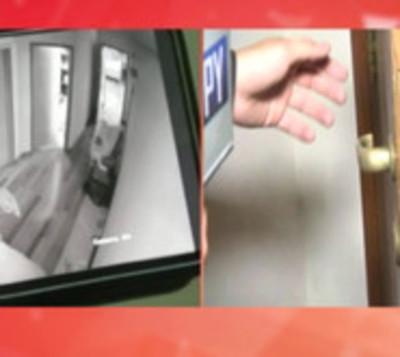Ladrones de 'altura': Roban departamentos de la capital impunemente