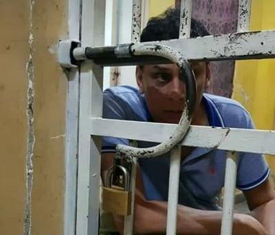 Caso Chilavert: Padre de supuesta víctima tira fardo sobre «Tati» Urbieta