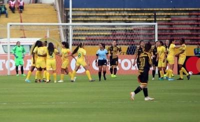 HOY / Conmebol retoma la disputa de la Libertadores femenina en Ecuador
