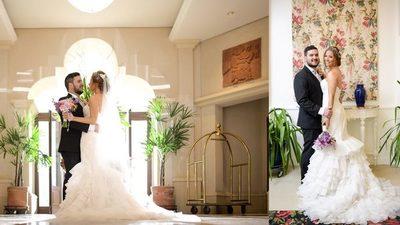 La boda que siempre soñaron