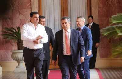 Ejecutivo nombra a Edgar Olmedo como presidente del INDI