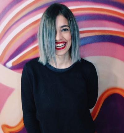 Kassandra Frutos y la pregunta con la que alborotó Twitter