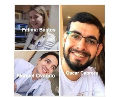 Caso Migone: Fiscalía imputa a tres médicos
