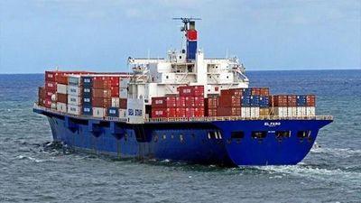 Barco desaparece en medio del huracán Joaquín