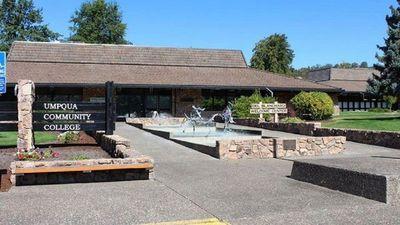 Unos 10 muertos en una universidad de Oregon