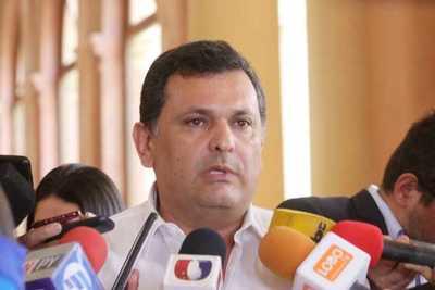 Édgar Olmedo asumió como nuevo presidente del INDI