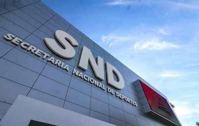 SECRETARÍA DE DEPORTES PROMUEVE DESARROLLO DEPORTIVO EN TODO EL PAÍS