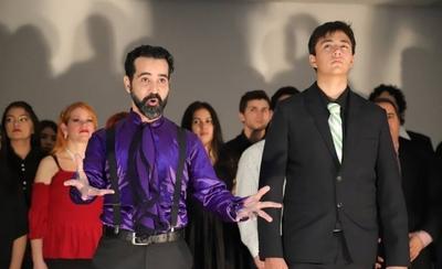 """HOY / """"Recorrido musical"""", la Gala de Clausura del IMA en el Teatro Municipal"""