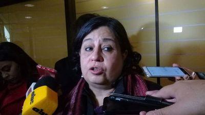 """Esperanza Martínez """"no le da muy buen pronóstico"""" al nuevo ministro del Interior"""