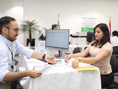 Arrancó periodo de presentación de documentos para el concurso de Itaipu