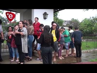 AUMENTA COTA PARA IMPORTADORES DE FRUTAS Y VERDURAS
