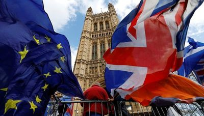 """Un Brexit el 31 de octubre es la """"prioridad"""" del gobierno británico"""