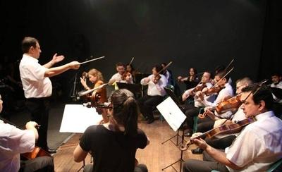 """HOY / Ciclo de conciertos """"Asaje rire"""" finaliza este martes"""