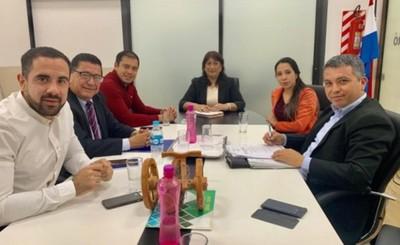 Municipalidad esteña y MOPC firmarán nuevo acuerdo para obras