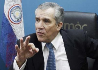 """""""Acevedo es un hombre con carácter para liderar el Ministerio del Interior"""""""