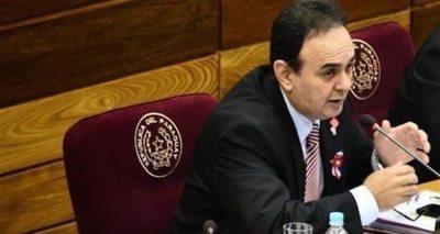 Monges: Cambio en el Ministerio del Interior debó darse mucho antes