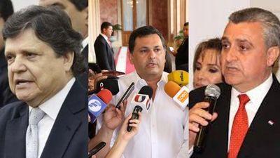 Fuertes movidas en el gabinete: Euclides a Interior, Olmedo al INDI y Villamayor como Jefe de Gabinete