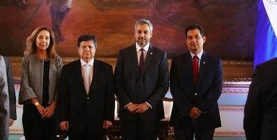 Euclides Acevedo juró como Ministro del Interior